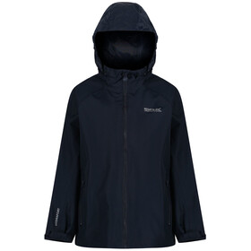 Regatta Pack-It III Jacket Kids Midnight